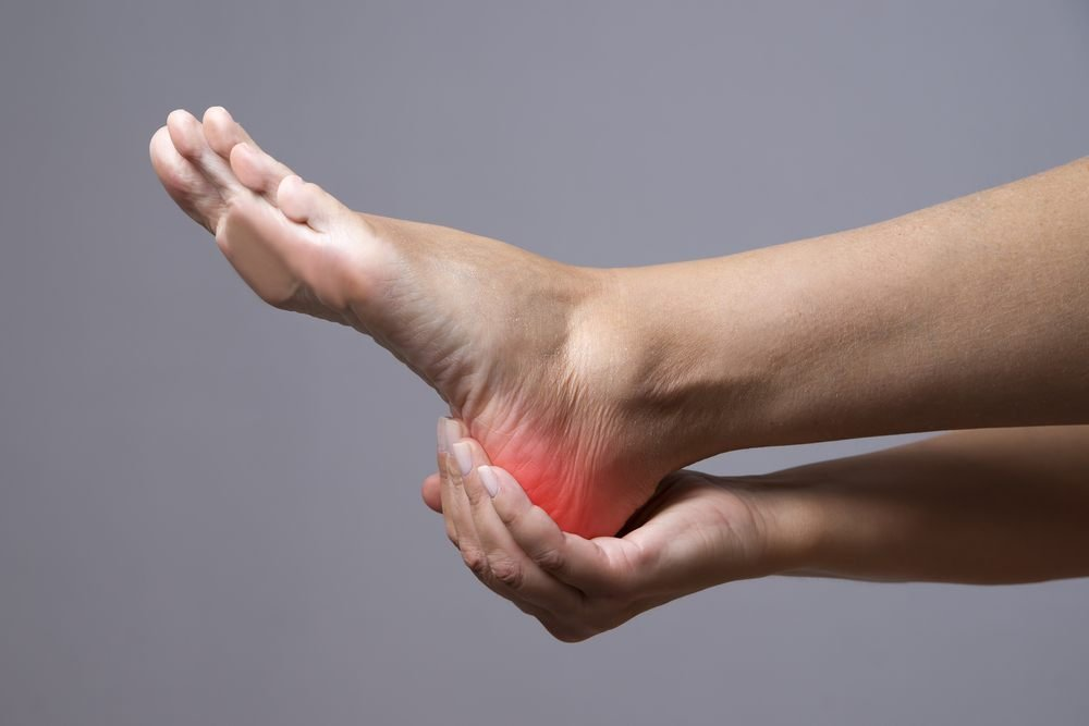 how to fix plantar fasciitis and heel pain in minutes