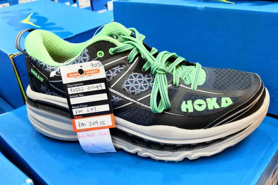 best hoka shoes for plantar fasciitis