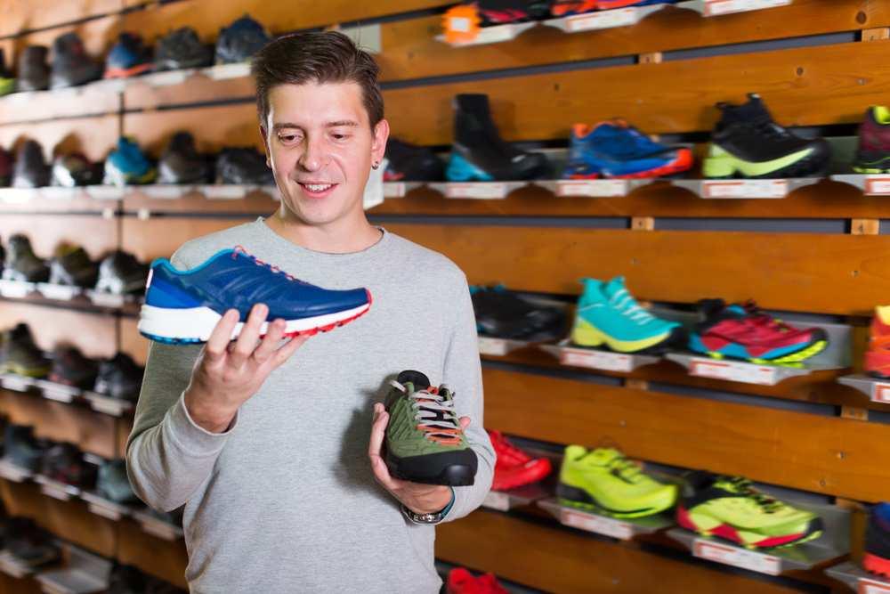 best shoe brands for plantar fasciitis