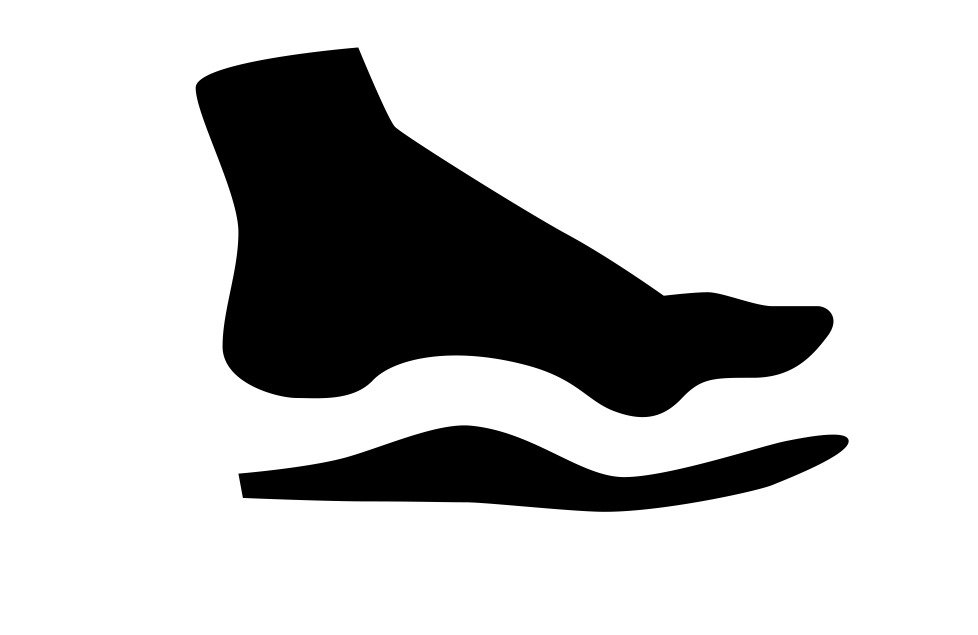 insoles for hard surfaces